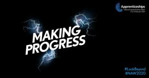 Making Progress Facebook