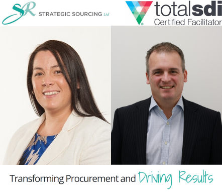 Transforming Procurement and Driving Results