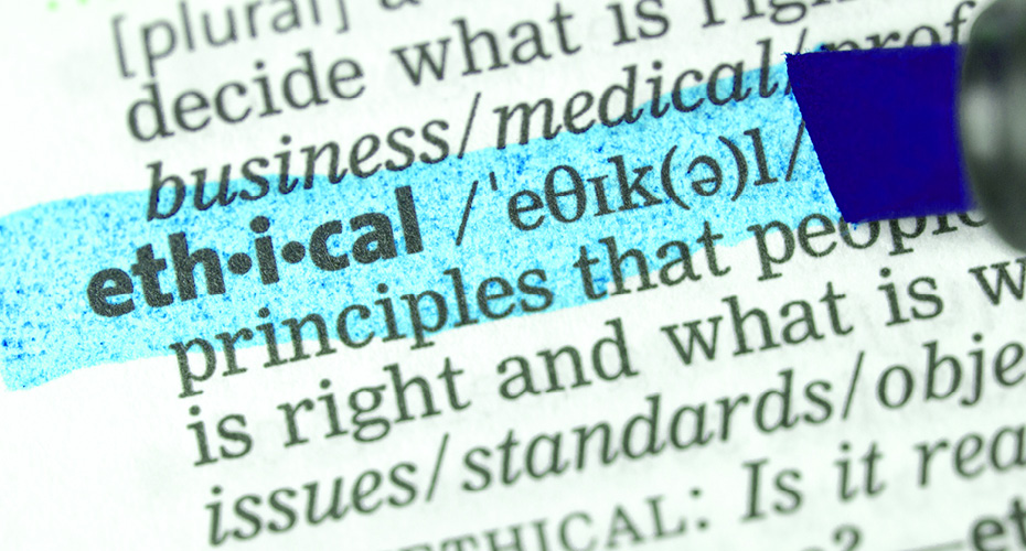 Ethical Procurement Practices