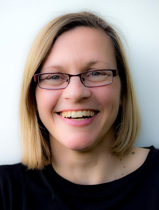 Natalie Trethewey
