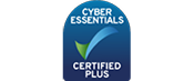 cyber essentials certfied plus